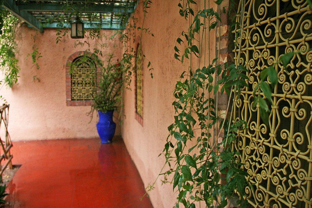 Jardin Majorelle, Marrakech | Photo by Katja Presnal @skimbaco