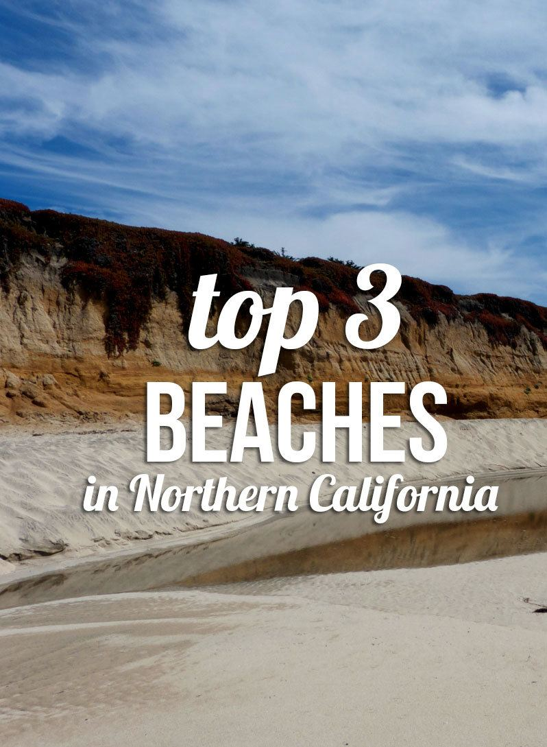 Top 3 beaches in northern california for families for Best beach in northern california