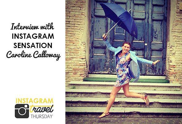 Interview with Instagram Sensation Caroline Calloway