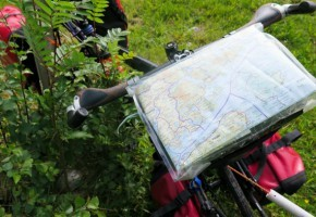 Bike touring in Ireland I @SatuVW I Destination Unknown