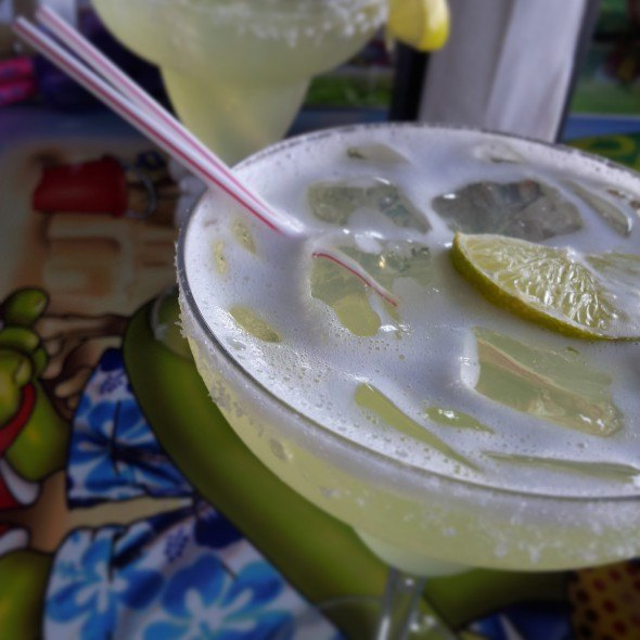 Crown Reef Margaritas