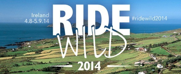 Ride Wild 2014 in Ireland I @SatuVW I Destination Unknown