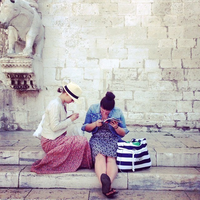 instagram travelers