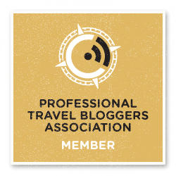 professional travel blogger, travel blog, professional travel blogger association board member