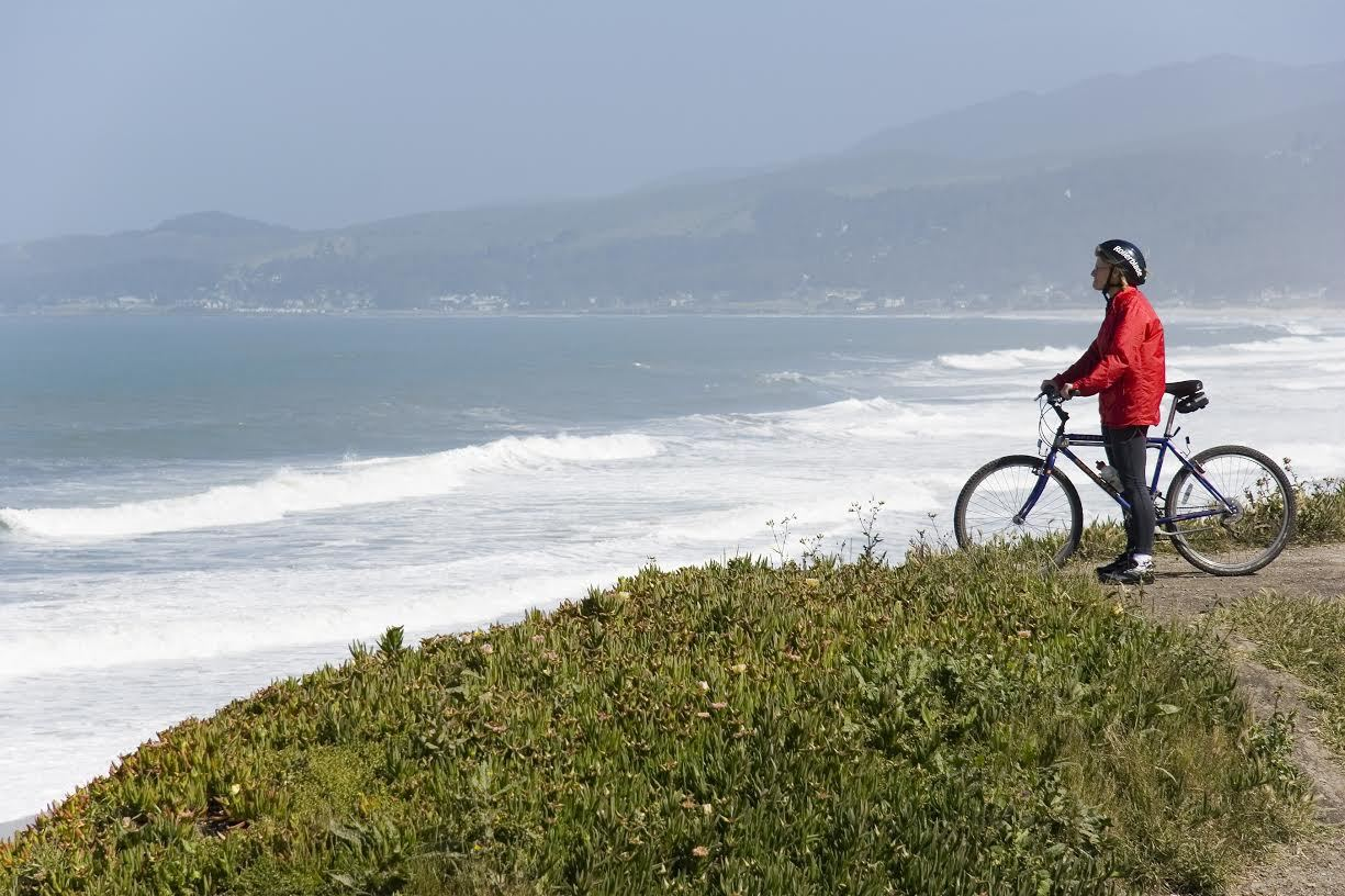 Travel Insight: Tourist Cycling Gains Popularity as Luxury Hotel Amenity