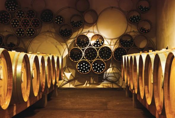 Umbria wine