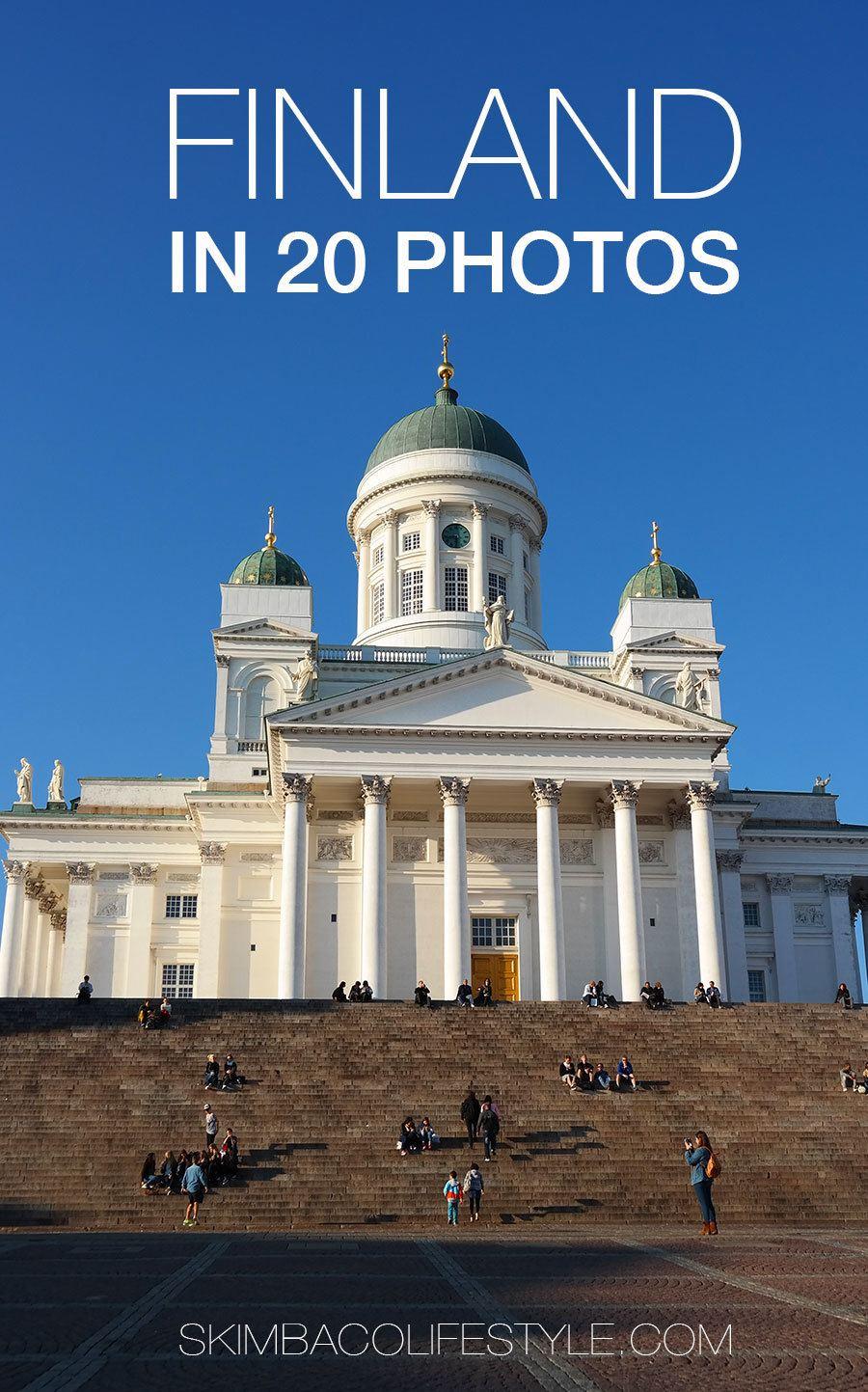 FINLAND-IN-20-PHOTOS