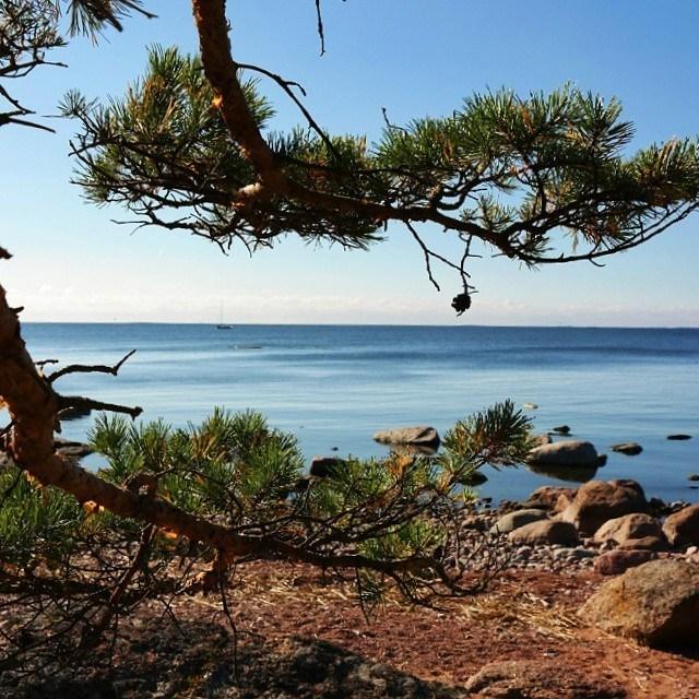 finland islands in porvoo