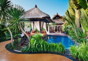 Virtually travel with me to Bali