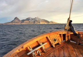 Arctic Fishing in Northern Norway I @SatuVW I Destination Unknown