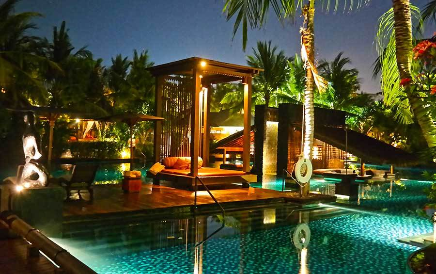 Hotel Review St Regis Bali The Ultimate Exotic Luxury