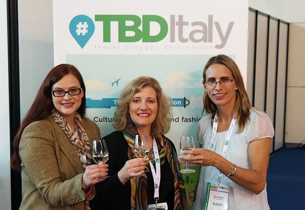 Instagram Travel Thursday presented at TBD Italy 2014