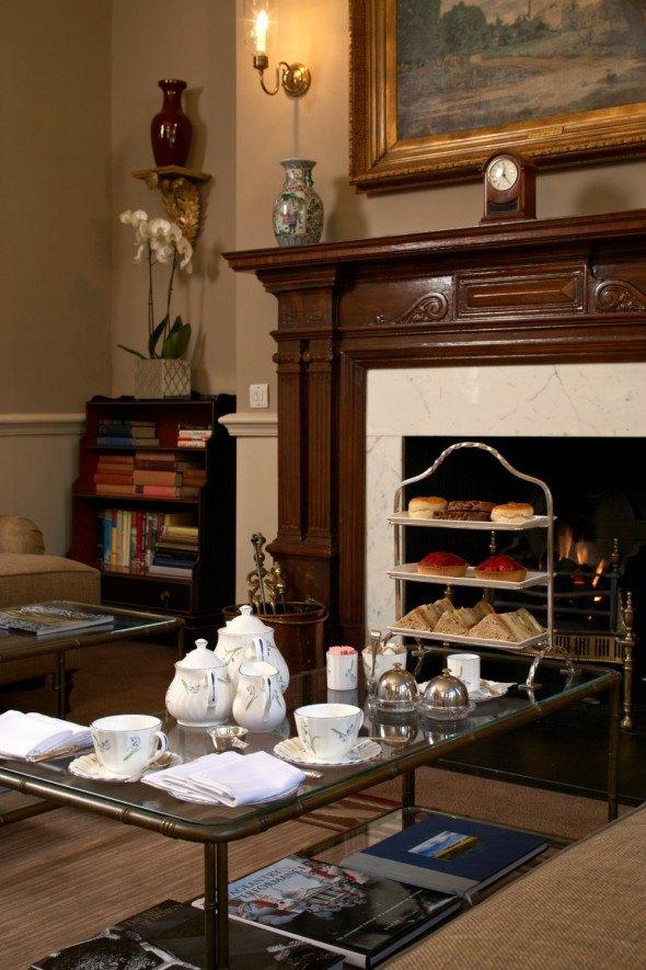Paddington Bear Tea with Marmalade