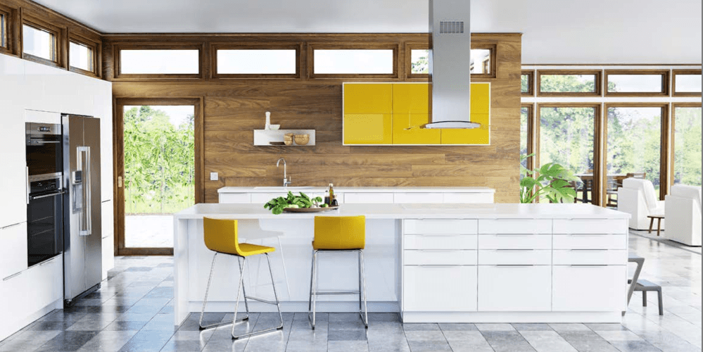 Ikea 39 S New Modular Kitchen Sektion Makes Custom Dream Kitchens Possible For Everyone Skimbaco