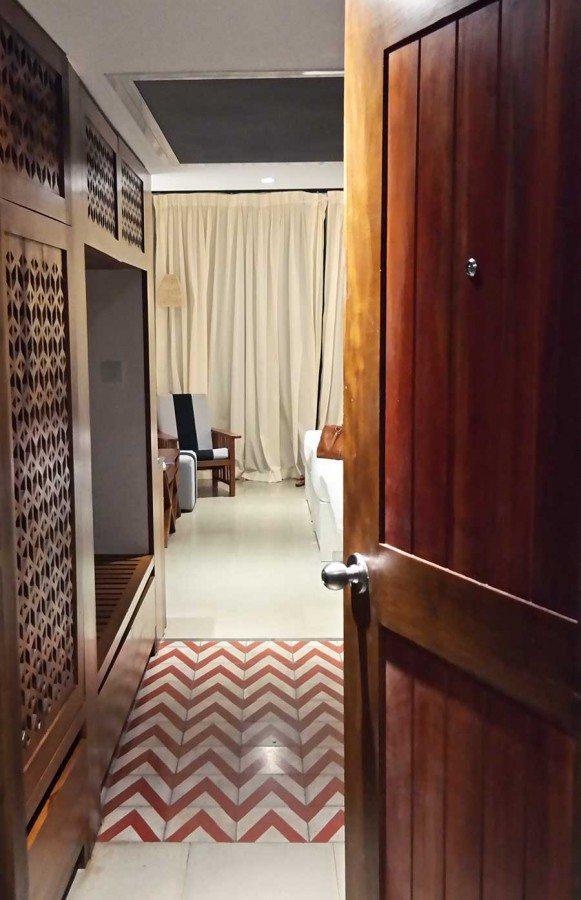 Cinnamon Bey Hotel in Beruwala Sri Lanka