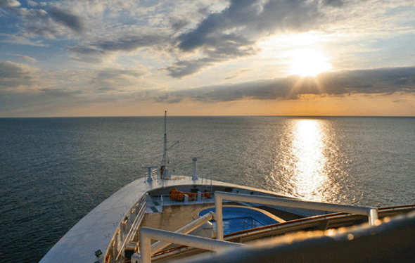 Cruise trends for 2015