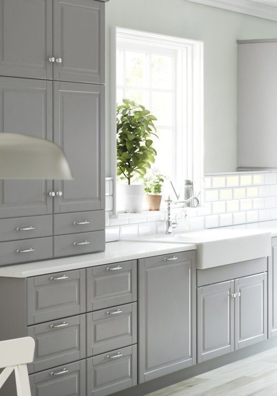 IKEA?s New Modular Kitchen SEKTION Makes Custom Dream Kitchens