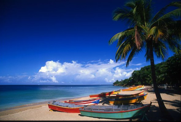 2015 bucket list destination: Puerto Rico