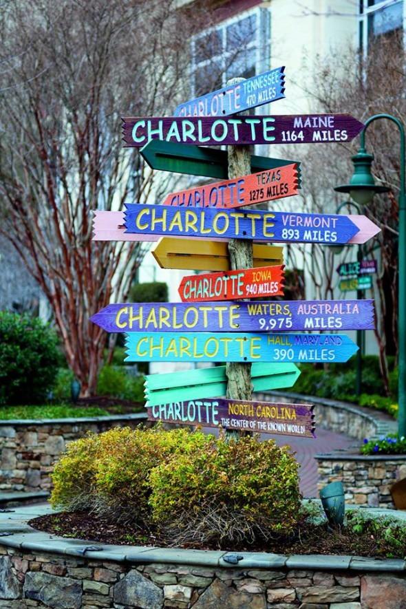 Charlotte, N.C.