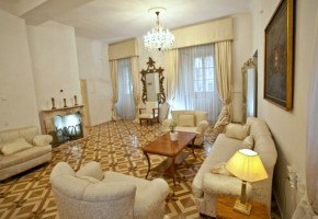 Suite Antiq Palace