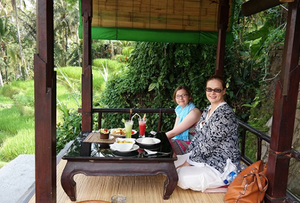 Bali Travel Tips on Findery and Huffinton Post