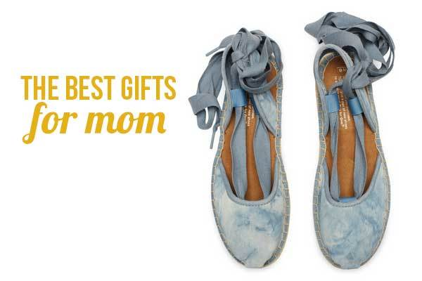 Mother's Day Gift guide for Modern Earthy Mamas