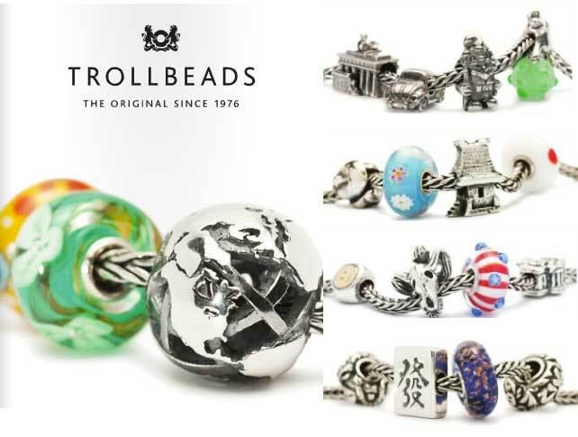 Trollbeads #storyofamom video