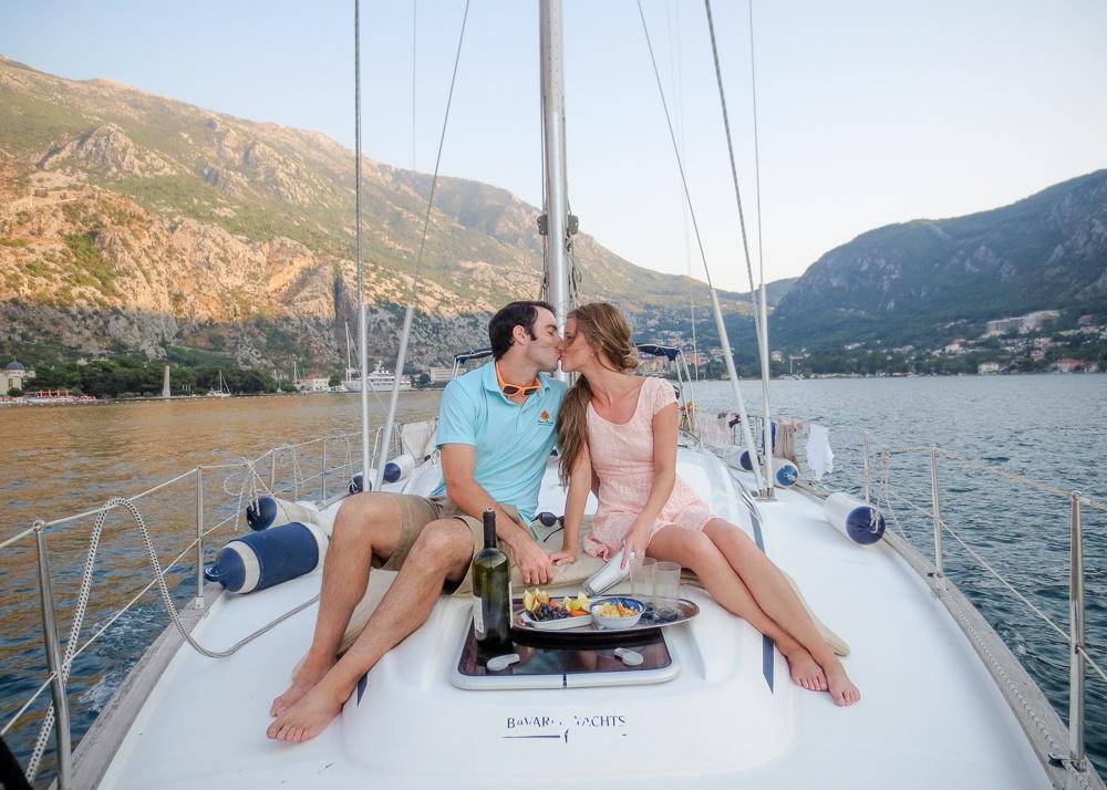 Romantic Travel Montenegro