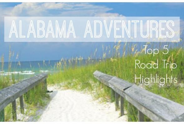 Alabama Adventures