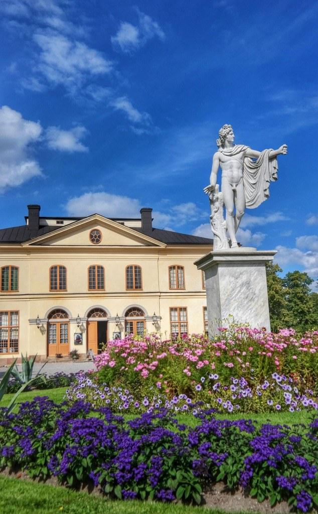 Drottningholm-Palace-teather