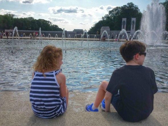 Washington DC_Kids