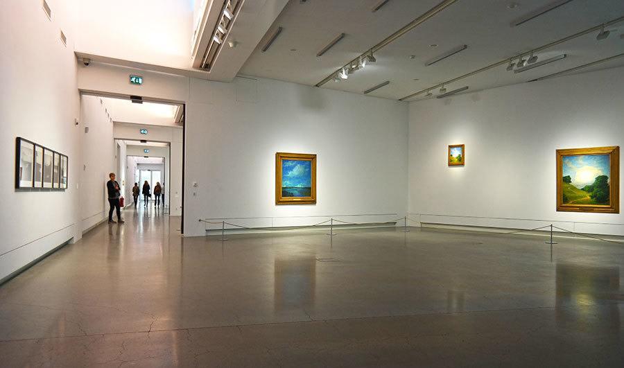 art-museum-in-stockholm-sweden