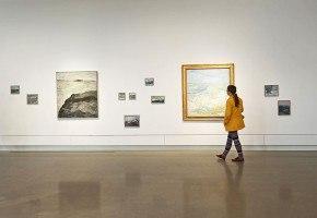 Artipelag Modern Museum of Art in Stockholm's archipelago