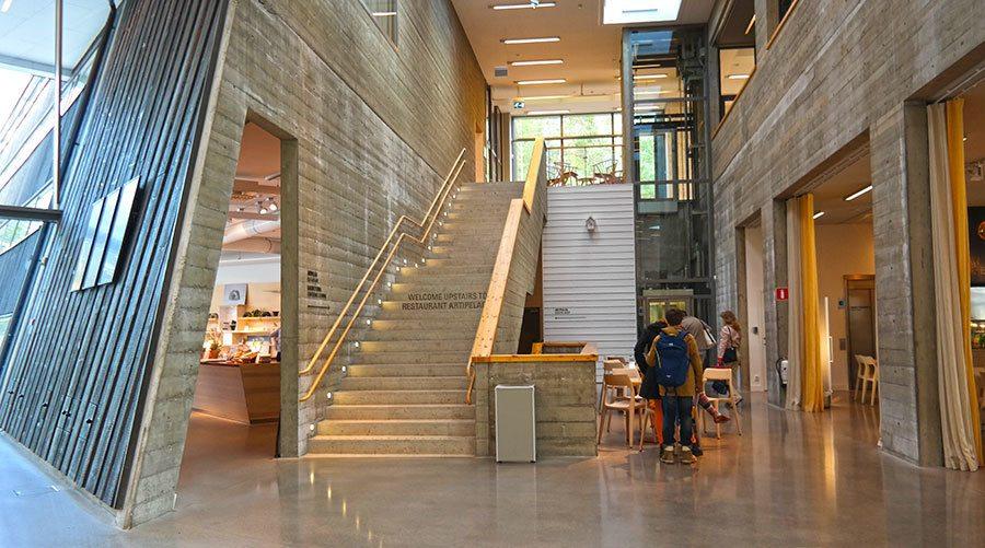 swedish-architecture-at-artpelag-museum
