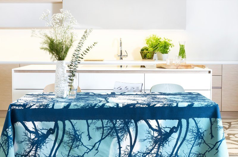 Home decorating aqua - Home decor