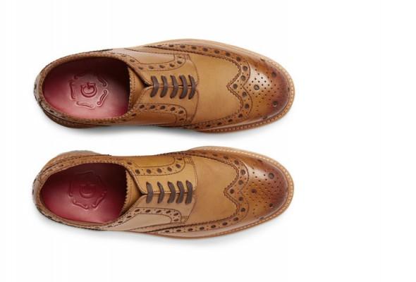 Fall 2015 s designer shoe trends for men