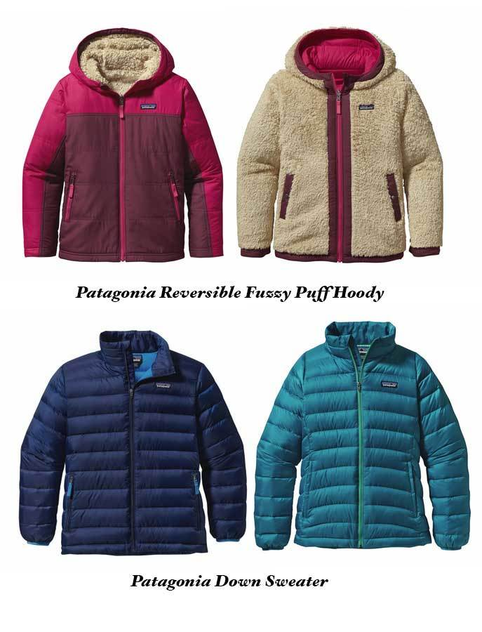 Sale alert: Tea Collection Clothes and Patagonia Jackets ...