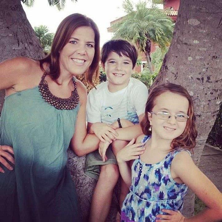 Andrea Fellman and Kids Wanderlust Living