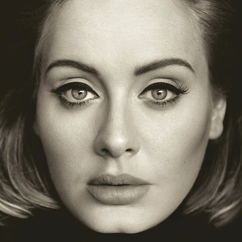 adele 25 album is finally here
