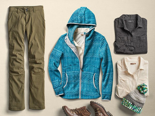 40% off coupon for prAna - and 7 top gift ideas for adventure travelers!