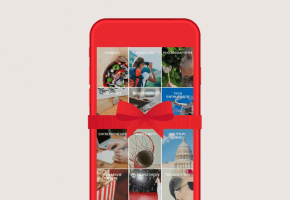 Gift of Flipboard for your reading pleasure! #FlipboardGift
