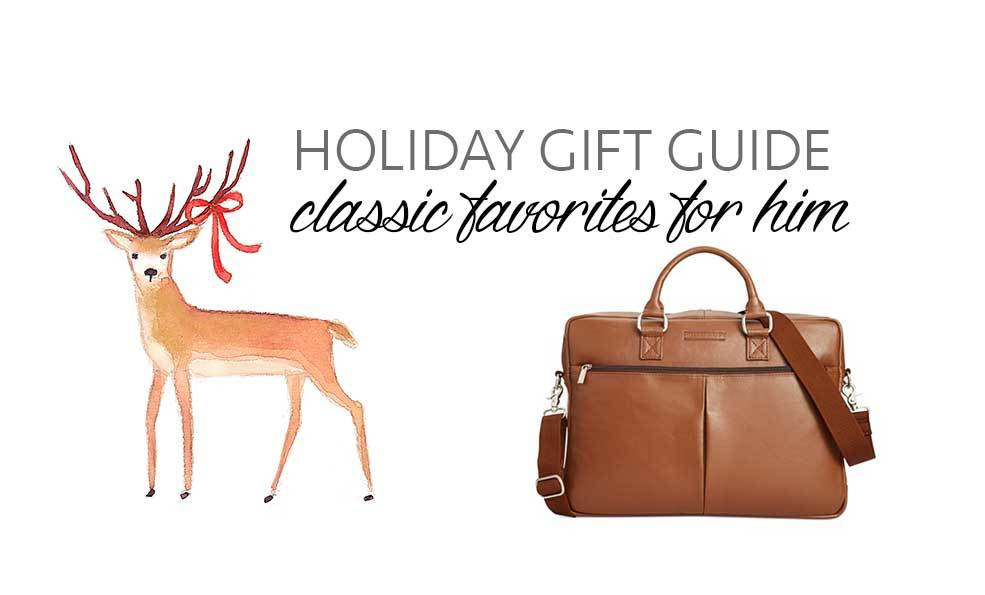 Favorite gifts for men from Macy's Friends & family Sale