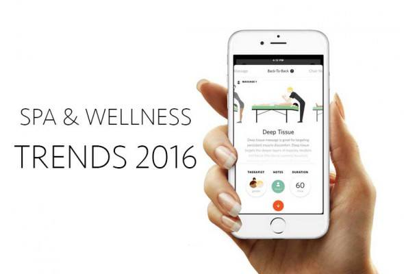 top 10 spa and wellness trends for 2016