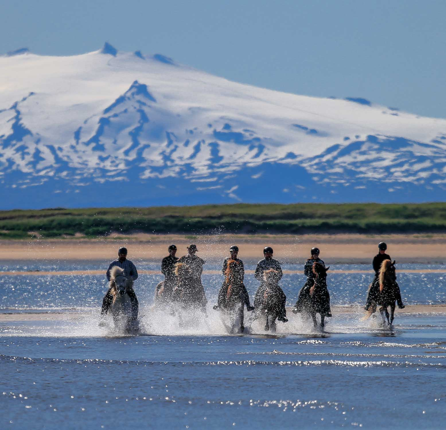 Horseback riding in Iceland https://guidetoiceland.is/book-trips-holiday/adventure-tours/horse-riding
