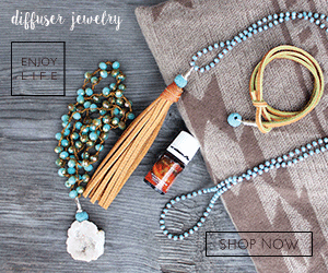 ENJOY LIFE diffuser jewelry collection summer 2016