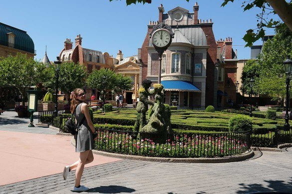 Disney World tips for 2016