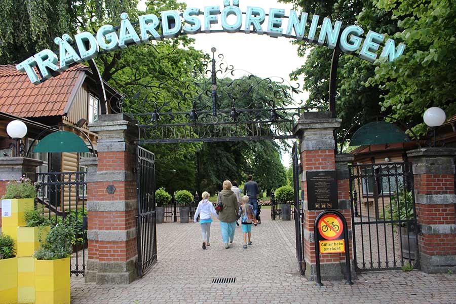 Garden Society Gothenburg