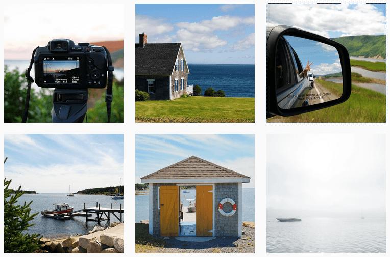 Nova Scotia on Instagram
