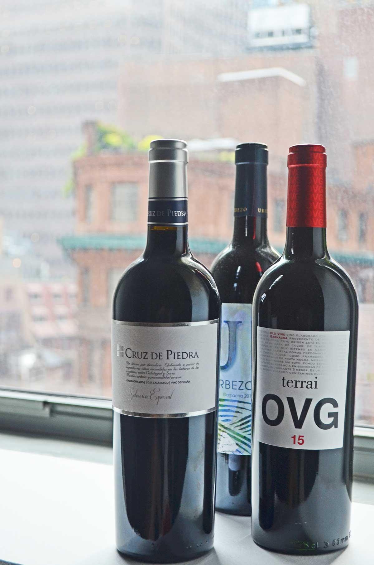 garnacha wine variety in the USA